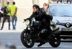 В новом фильме «Миссия Невыполнима 6» будут автомобили и мотоциклы BMW - фото 1