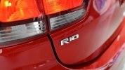 В Нью-Йорке представлены седан и хэтчбек KIA Rio нового поколения - фото 7
