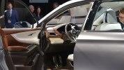 Subaru представила семиместный кроссовер Ascent Concept - фото 10