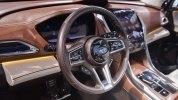 Subaru представила семиместный кроссовер Ascent Concept - фото 14