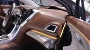 Subaru представила семиместный кроссовер Ascent Concept - фото 17