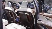 Subaru представила семиместный кроссовер Ascent Concept - фото 18