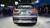 Subaru представила семиместный кроссовер Ascent Concept - фото 6