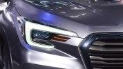 Subaru представила семиместный кроссовер Ascent Concept - фото 7