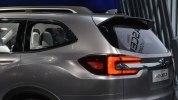 Subaru представила семиместный кроссовер Ascent Concept - фото 9