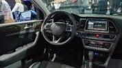 В Нью-Йорке представлен обновлённый седан Hyundai Sonata 2018 модельного года - фото 14