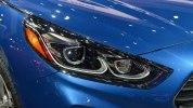 В Нью-Йорке представлен обновлённый седан Hyundai Sonata 2018 модельного года - фото 4