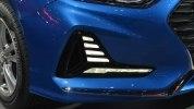В Нью-Йорке представлен обновлённый седан Hyundai Sonata 2018 модельного года - фото 5