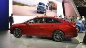 В Нью-Йорке представлен обновлённый седан Hyundai Sonata 2018 модельного года - фото 9