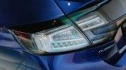 В Нью-Йорке представлены электрический и гибридный седаны Honda Clarity - фото 10