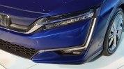 В Нью-Йорке представлены электрический и гибридный седаны Honda Clarity - фото 7
