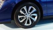 В Нью-Йорке представлены электрический и гибридный седаны Honda Clarity - фото 8