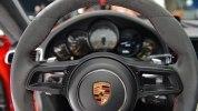 Porsche 911 GT3 2018 модельного года представлен в Нью-Йорке - фото 15