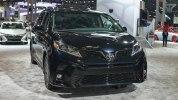 Toyota Sienna 2018 прибыла в Нью-Йорк - фото 3