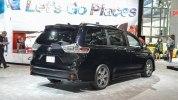 Toyota Sienna 2018 прибыла в Нью-Йорк - фото 4