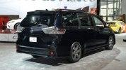 Toyota Sienna 2018 прибыла в Нью-Йорк - фото 5
