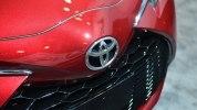 Toyota похвасталась в Нью-Йорке обновленным Yaris - фото 10