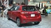 Toyota похвасталась в Нью-Йорке обновленным Yaris - фото 5