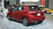 Toyota похвасталась в Нью-Йорке обновленным Yaris - фото 6
