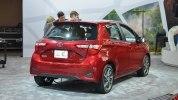 Toyota похвасталась в Нью-Йорке обновленным Yaris - фото 7