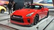 Nissan GT-R Track Edition дебютировал в Нью-Йорке - фото 1