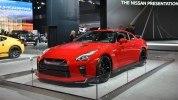 Nissan GT-R Track Edition дебютировал в Нью-Йорке - фото 2