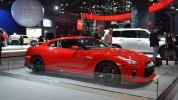 Nissan GT-R Track Edition дебютировал в Нью-Йорке - фото 3
