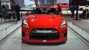 Nissan GT-R Track Edition дебютировал в Нью-Йорке - фото 4