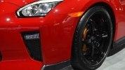 Nissan GT-R Track Edition дебютировал в Нью-Йорке - фото 5