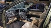 Обновленный Subaru Outback 2018 прибыл в Нью-Йорк - фото 15