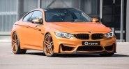 Немцы увеличили мощность BMW M4 в полтора раза - фото 1