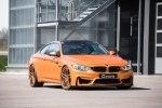 Немцы увеличили мощность BMW M4 в полтора раза - фото 2
