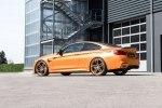 Немцы увеличили мощность BMW M4 в полтора раза - фото 3