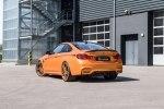 Немцы увеличили мощность BMW M4 в полтора раза - фото 4
