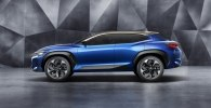 Chery рассекретила купеобразный кроссовер Tiggo Coupe Concept - фото 2