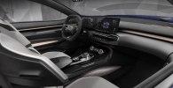 Chery рассекретила купеобразный кроссовер Tiggo Coupe Concept - фото 4