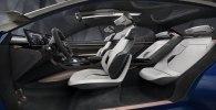 Chery рассекретила купеобразный кроссовер Tiggo Coupe Concept - фото 5