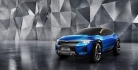 Chery рассекретила купеобразный кроссовер Tiggo Coupe Concept - фото 6