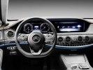«Мерседес» добавил S-Классу автопилот и новые моторы - фото 10