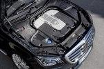 «Мерседес» добавил S-Классу автопилот и новые моторы - фото 21