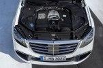 «Мерседес» добавил S-Классу автопилот и новые моторы - фото 41