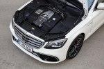 «Мерседес» добавил S-Классу автопилот и новые моторы - фото 43