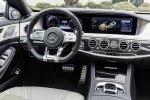 «Мерседес» добавил S-Классу автопилот и новые моторы - фото 44