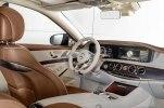 «Мерседес» добавил S-Классу автопилот и новые моторы - фото 54