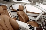 «Мерседес» добавил S-Классу автопилот и новые моторы - фото 55