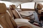 «Мерседес» добавил S-Классу автопилот и новые моторы - фото 56