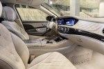 «Мерседес» добавил S-Классу автопилот и новые моторы - фото 74