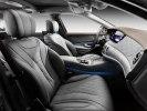 «Мерседес» добавил S-Классу автопилот и новые моторы - фото 9