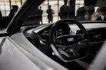 Электрический кросс Audi E-Tron Sportback Concept представлен официально - фото 10