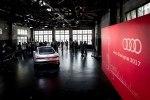 Электрический кросс Audi E-Tron Sportback Concept представлен официально - фото 12